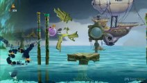 Soluce Rayman Legends : Glou Glou