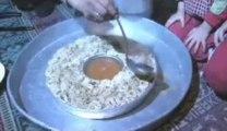 Yöresel Yemek Tirit Yapımı   Nefis Yemek Tarifi