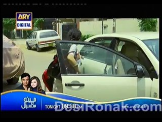 Darmiyan - Episode 4 - September 4, 2013 - Part 2