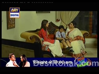 Darmiyan - Episode 4 - September 4, 2013 - Part 4