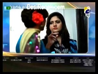 Meri Dulari - Episode 26 - September 11, 2013
