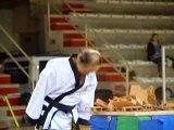 Taekwondo & Hapkido Lee Jae Kwon