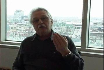 Partie 2 - Jean-Guy Lacroix - Références culturelles et intellectuelles