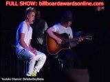 Justin Bieber live performance BET Hip Hop Awards 2013