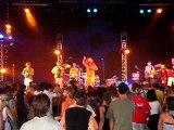 Silverio - Paleo Festival - Nyon - CH