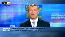 "BFMTV Replay: l'""arbitrage"" qui fait sourire Bourdin - 04/09"