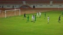 Ολυμπιακός Βόλου - Λεβαδειακός 3-1 (Γκολ Καπετάνου 3-0)