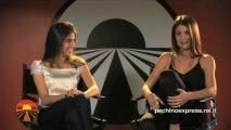 PECHINO EXPRESS - INTERVISTA FRANCESCA E ARIADNA