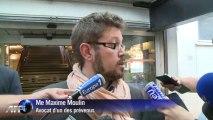 Lille: six mois ferme requis dans l'agression dans un bar gay