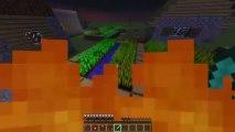 Flash in Minecraft - Super Speed! (1.6.2 Mod)