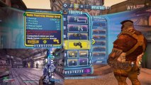 How to Boost From Level 1-72 Borderlands 2 Game Save - video