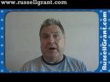 Russell Grant Video Horoscope Gemini September Thursday 5th 2013 www.russellgrant.com