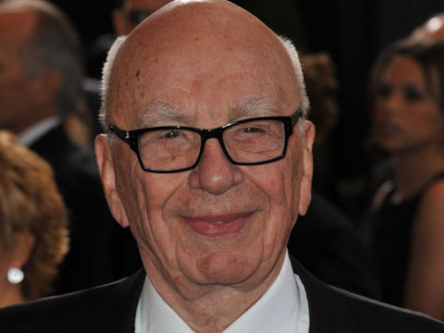 Rupert Murdoch using his media syndicate in Australia to oust Kevin Rudd, the current Prime Minister and Labor Party leader!