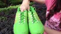 Nouveau Nike Shox NZ Chaussures Hommes vert or noir Review www.lunettesshopfr.cn