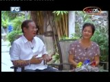 Landas ng Buhay: Kapatid na Cesar Roxas at Milagros Roxas