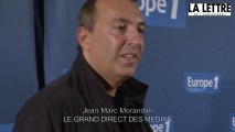 Europe 1, Jean Marc Morandini, Le grand direct des medias.