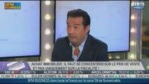 Evitez les pièges de la défiscalisation : Stéphane Desquartiers dans Intégrale Placements - 05/09