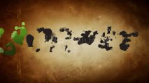 Ink and Paper logo - After Effects Template