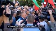 Bulgaria: escalating tensions in Sofia - no comment