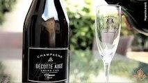 Les champagnes Decotte Augé à Mailly-Champagne