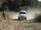 Bi-Bip 2 :: 1er Essais Dakar 2007