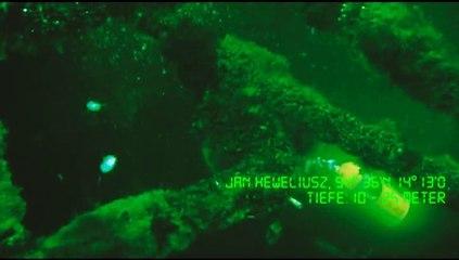 "[AQUAGEEKS] ""JAN HEWELIUSZ"" Wreck Diving Baltic Sea/ Wracktauchen Ostsee"