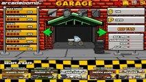 Crazy Wheels - Jogos de Corrida - Jogos de Carros