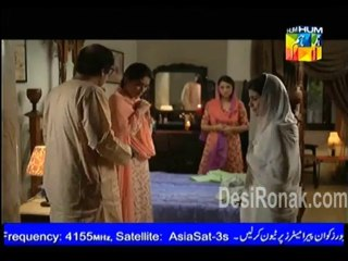 Rishtay Kuch Adhoray Se - Episode 4 - September 8, 2013 - Part 3