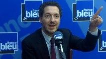 Guillaume Gallienne, prix d'Ornano au festival du cinéma américain, sur France Bleu