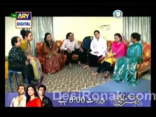 Quddusi Sahab Ki Bewah - Episode 111 - September 8, 2013 - Part 2