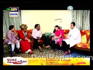 Quddusi Sahab Ki Bewah - Episode 111 - September 8, 2013 - Part 3