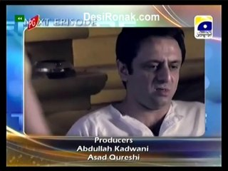 Taar-E-Ankaboot - Episode 4 - September 8, 2013 - Part 3