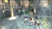 Prince of Persia : Les Sables du Temps - Mort d'un Roi des Sables