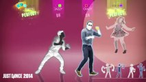 Blurred Lines (Robin Thicke) - Just Dance 2014