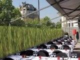 Tse - 75016 Paris - Location de salle - Paris