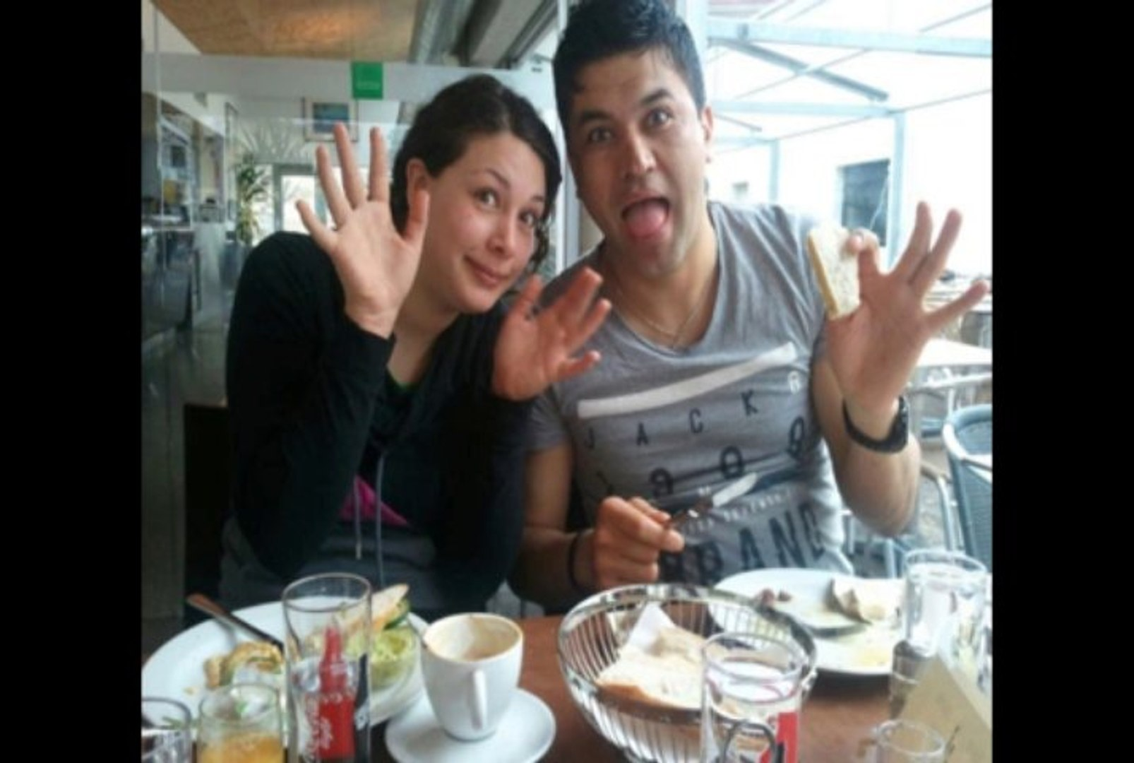 hazara in austria love