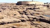 Bretagne Morbihan 2013 : Loïc escapade rochers 04