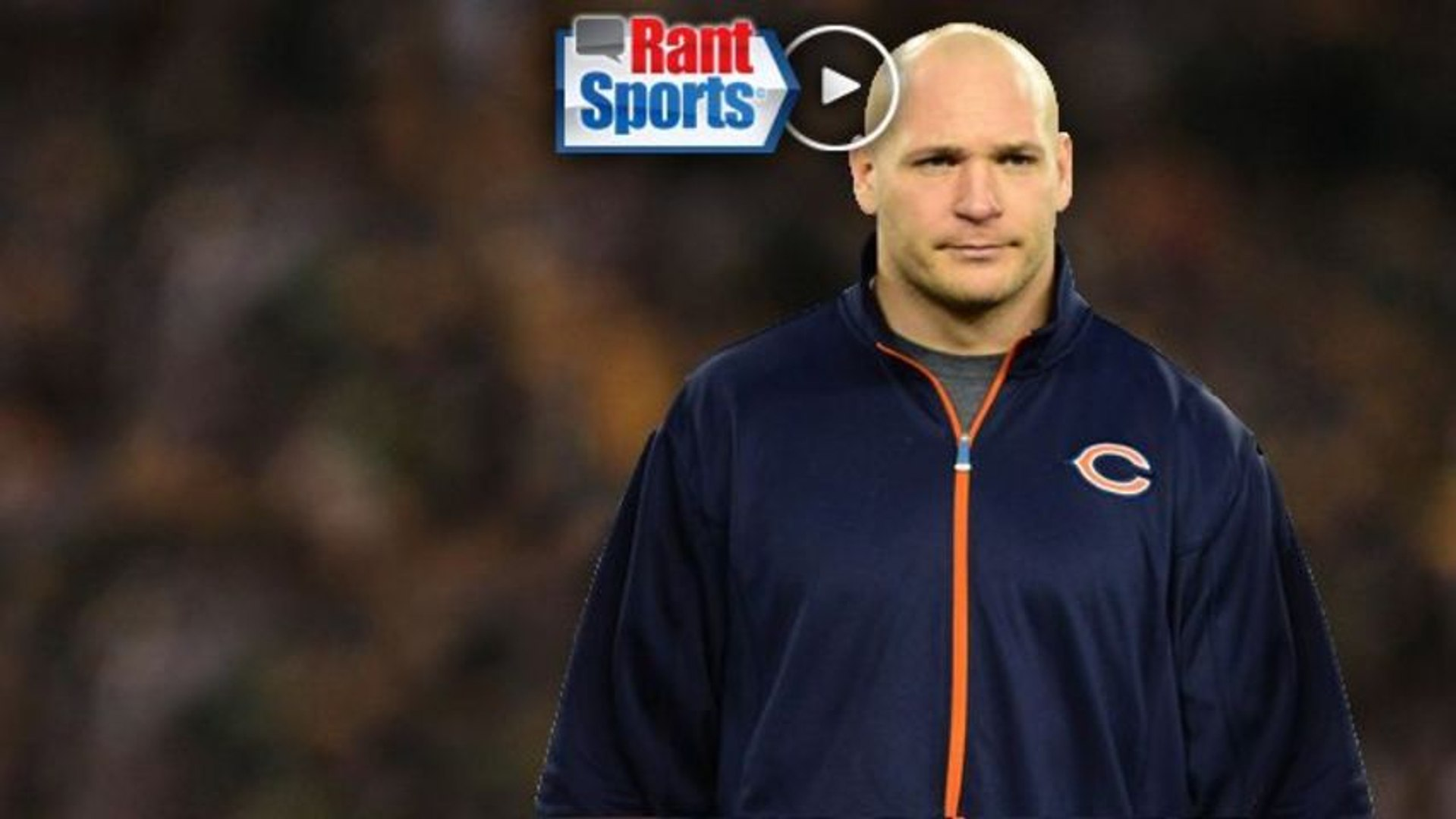 Brian Urlacher's Claim of Fake Injuries Could Spark War Between NFL, Players
