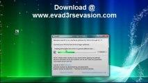 Evasion Untethered ios 6.1.3 jailbreak 6.1.4 for iPhone 5, iPad