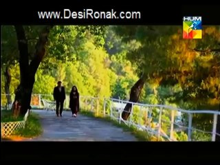Khoya Khoya Chand - Episode 4 - September 5, 2013 - Part 1