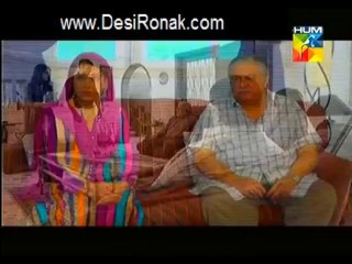 Khoya Khoya Chand - Episode 4 - September 5, 2013 - Part 2