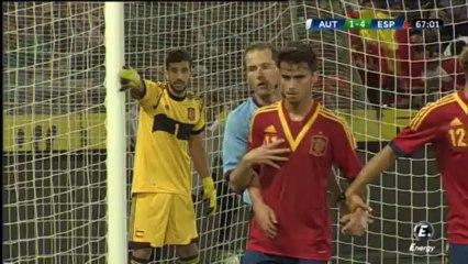 España B masculino