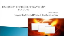 Infrared Heating Panels:Energy Efficient Electric Heaters electric heaters