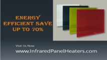 Infrared Heating Panels:Most Efficient Electric Heater electric panel heaters