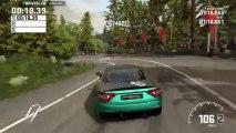 DriveClub (PS4) - Driveclub demonstration gamescom