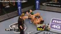 Rafael Natal vs Tor Troeng fight video