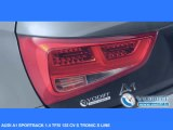 VODIFF : AUDI OCCASION ALSACE : AUDI A1 SPORTBACK 1.4 TFSI 122 CV S TRONIC S LINE