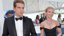 Scarlett Johansson Engaged To Romain Duriac - SEE Scarlett Johansson's Enagagement Ring