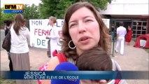 Haute-Garonne: après avoir séquestré la directrice, les parents occupent une école - 06/09