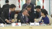 G20/Syrie : un coup pour rien